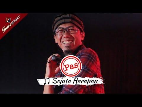 [NEW VIDEO] Pas Band - Sejuta Harapan   INTERSPORT - Jiexpo Kemayoran Jakarta 04 NOVEMBER 2017