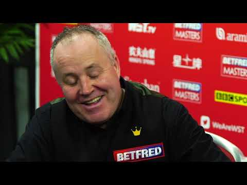 Higgins Knocks Out O'Sullivan To Reach Betfred Masters Semi Finals!