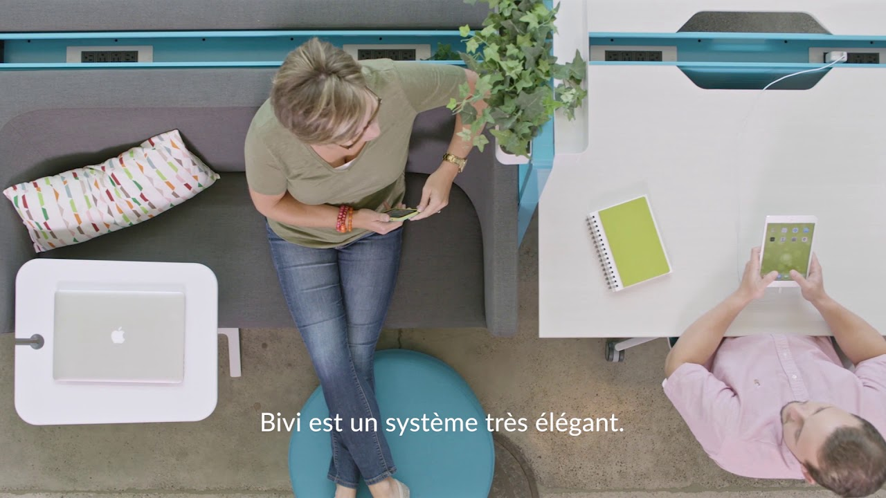 Bivi - design vidéo (FR)
