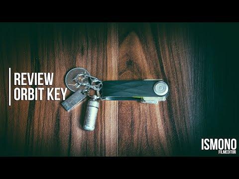 The best Key Organizer? The Orbit Key Review - 동영상