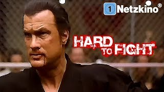 Hard to fight (Actionfilm mit Steven Seagal, ganzer Film) *HD*