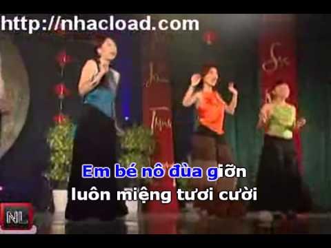 Buc Hoa Dong Que - 5 Dong Ke