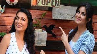 Katrina Kaif :  क्या संस्कारी बहु बनने की ली रही हैं ट्रेनिंग?