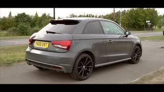 Audi A1 TDI S Line BetterCar