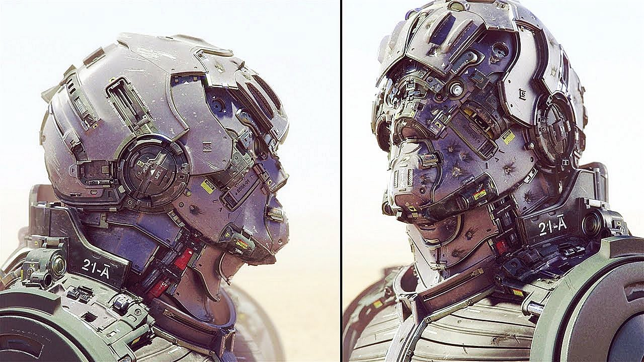 5 تقنيات عسكرية من المستقبل أصبحت واقع