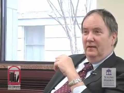 Dick Pettys, Reflections on Georgia Politics