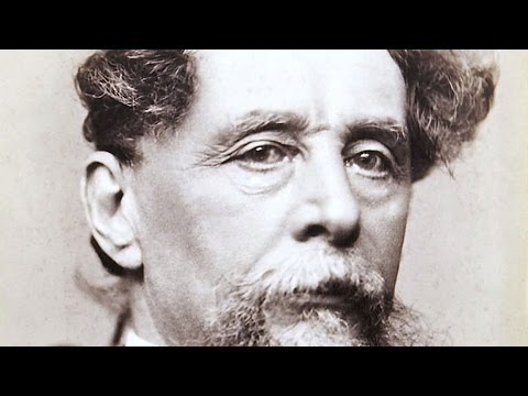 Charles Dickens and Science - Lord Julian Hunt