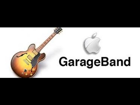 How To Make A Chill/Love Beat In GarageBand