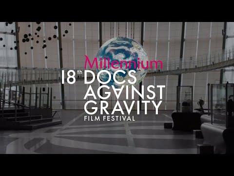 Skąd przybywamy (Who WeWere) - trailer   18. Millennium Docs Against Gravity
