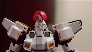 vuclip [Stop Motion] Mobile Suit Gunpla