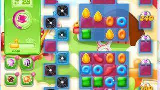 Candy Crush Jelly Saga Level 1401 ***