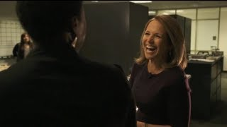 vuclip Katie Couric and Issa Rae's Awkward Moment #1