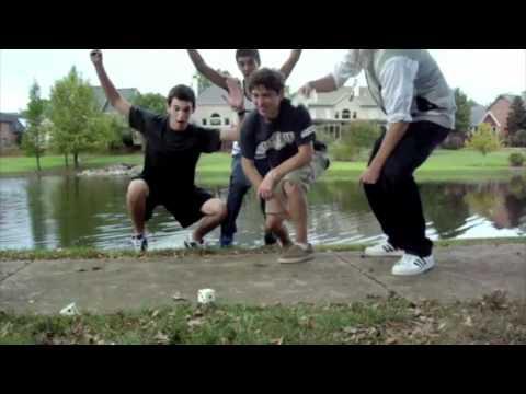 SEPT!-Les Voleurs (OFFICIAL MUSIC VIDEO)