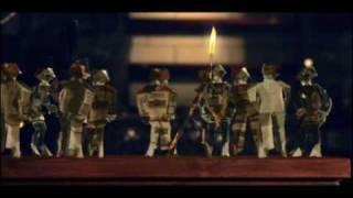 Download The Prodigy - Warrior's Dance Uncut (Official Video) Mp3 and Videos