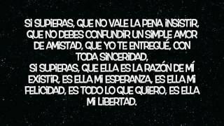 si supieras willie gonzales con letra (2015)