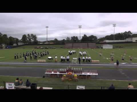 Headland High School Band
