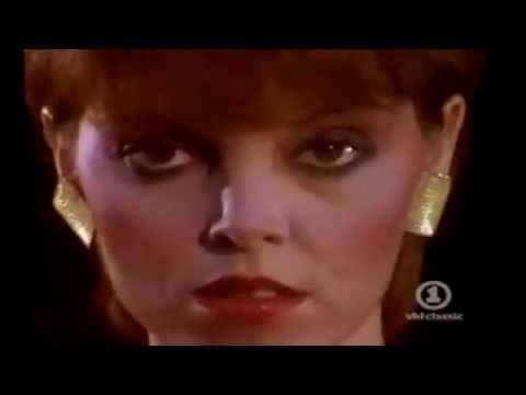 80s Music - Pat Benatar - I'm Gonna Follow You