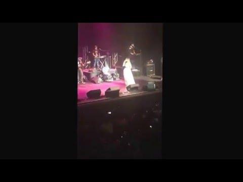 Vishal-Shekhar n Neeti Mohan Night, San Jose, CA USA April 17 2016