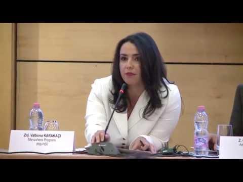 Programi i Zonave Funksionale -PZF Koncepti dhe Procesi nga Valbona Karakaçi
