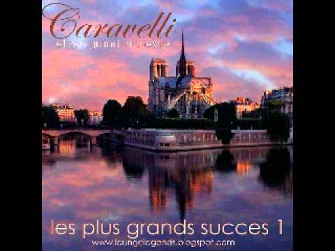 Caravelli - Let Me Try Again