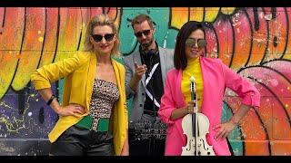 SUGAR SKY | DJ Live Act - Uptown Funk | E-Geige | Partyband | Firmenfeier, Event | Wien, Österreich