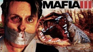 DÉVORÉ PAR UN CROCODILE ! Mafia 3(MAFIA 3 - 16 minutes de gameplay fr NO SPOIL ! Vidéo réalisée en partenariat avec 2k, merci beaucoup ! :D ▻Abonne toi: http://bit.ly/1rot6qe ▻Twitter: ..., 2016-09-17T15:30:03.000Z)