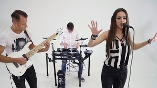 The Chainsmokers - Don't Let Me Down ft. Daya (Cover) - Saint-P music