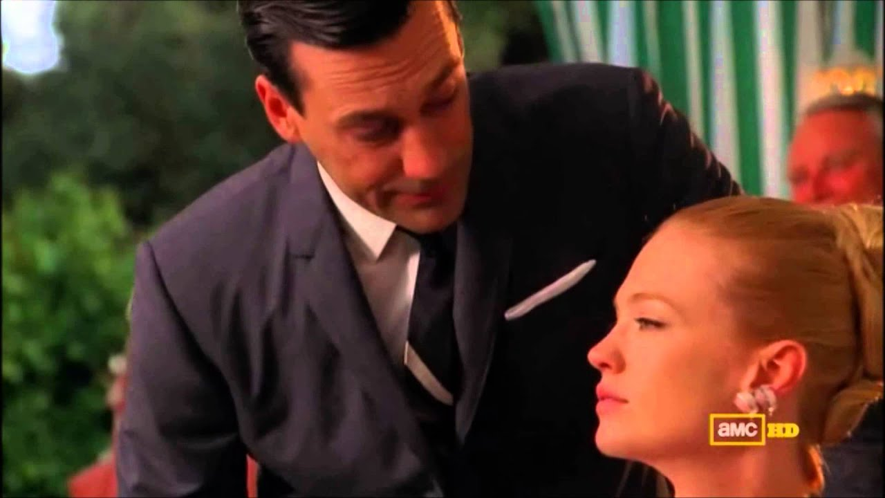 13 'Mad Men' moments too twisted to forget