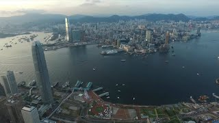 New policy measures to help Hong Kong achieve new success: experts