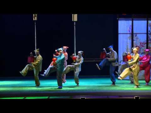 1997 - TheaterAG HBG - Der gute Mensch von Sezuanиз YouTube · Длительность: 3 ч12 мин59 с