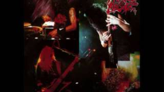 Morbid Angel - Blasphemy of the Holy Ghost (Entangled in Chaos) live
