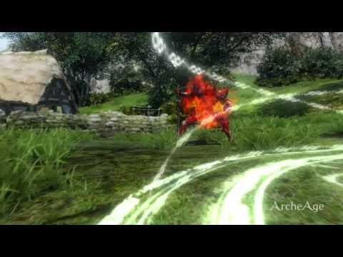 [HQ/HD] New MMORPG - ArcheAge (CBT 3 - Closed Beta Test 3)