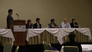 Source Boston 2010: The Realities of Starting a Security Company  Part II: The Investors 3/6