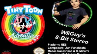 Tiny Toon Adventures (NES) Soundtrack - 8BitStereo