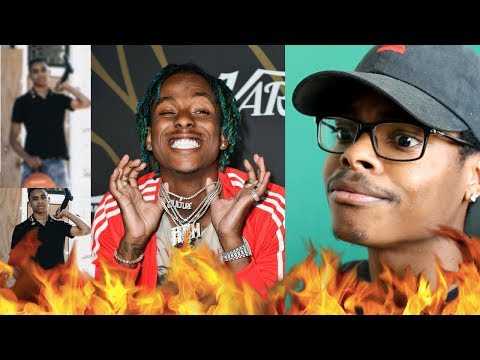 YBN Almighty Jay Underrated? | YBN Almighty Jay Feat. Rich The Kid - Beware | Reaction