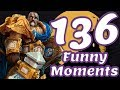 Heroes of the Storm: WP and Funny Moments #136
