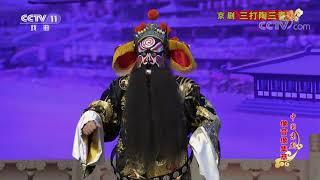 《中国京剧像音像集萃》 20191107 京剧《三打陶三春》 2/2| CCTV戏曲