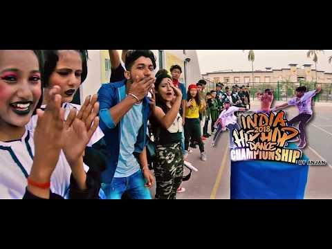 INTERNATIONAL DANCE DAY 2018 | IHHI_HHI 2018 | AD FAM INDIA Journey | Grand Finale Qualifier