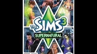 How To: Get The Sims 3 Supernatural For Free