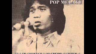 Eddy Silitonga - Tak Pernah Kusangka ( Pop Melayu )