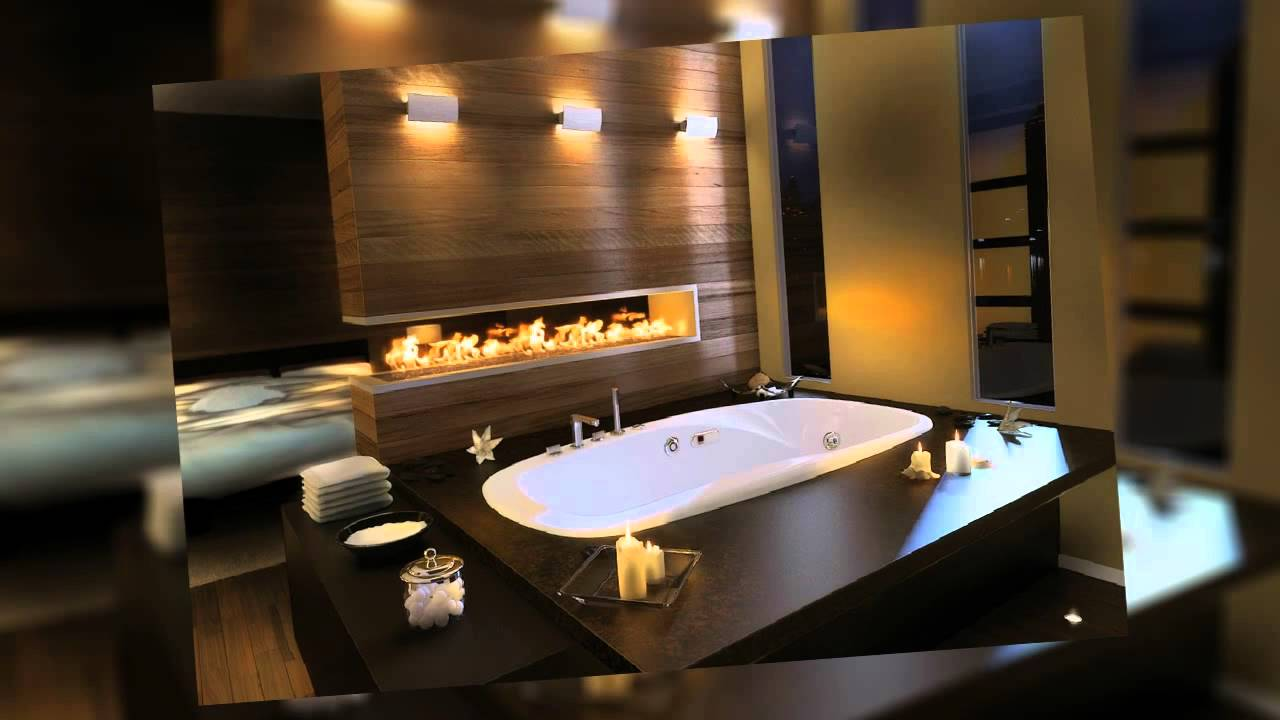 Decoracion de Interiores Baños - YouTube