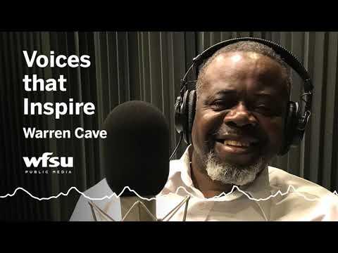 Warren Cave - Life Changer