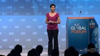 AJC GLobal Forum 2014: Part 2