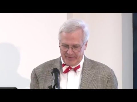 David Rumsey Map Center: Dedication and Opening