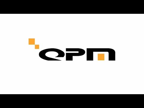 QPM's Branding Video