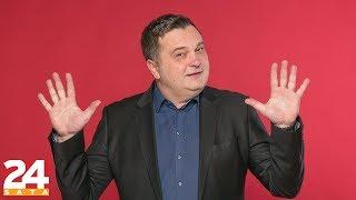 Duško Ćurlić: 'Kad bih imao sina, volio bih da je poput Roka Blaževića' | 24 pitanja