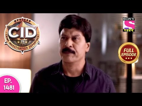 CID - Full Episode 1481 - 13th May, 2019