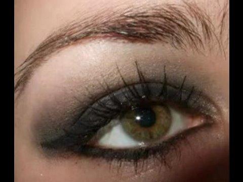 Effy Skins Quot Kaya Scodelario Quot Smokey Eye Make Up Tutorial