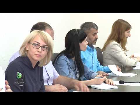 Антинаркотическая комиссия июль 2018