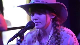Courtney Marie Andrews Brooklyn Vegan SXSW 2018 (Live on PressureDrop.tv)